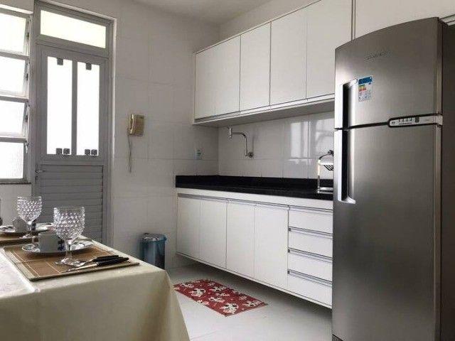 MV - Apartamento na Barra 3/4