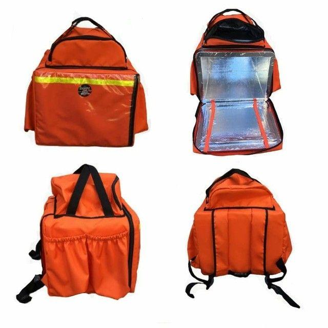Bag pra motoboy  - Foto 4
