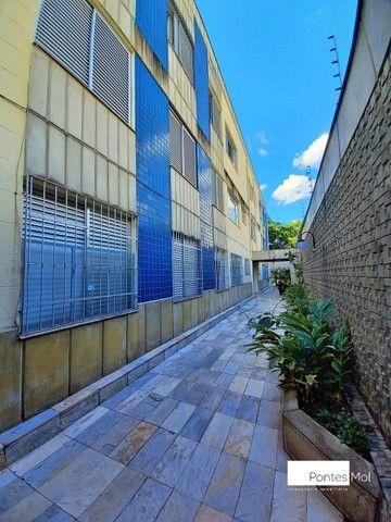 Apartamento para alugar com 3 dormitórios em Santa efigênia, Belo horizonte cod:PON2536 - Foto 19