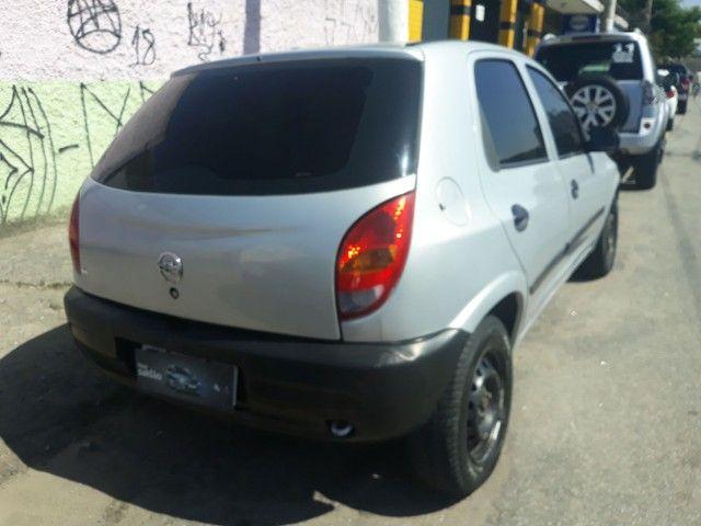 Chevrolet Celta 2003 - Foto 6
