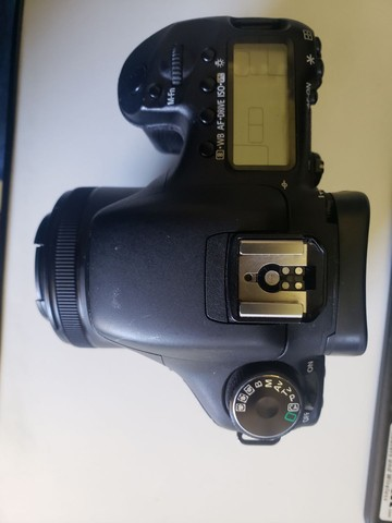 Canon 7D usada  - Foto 2