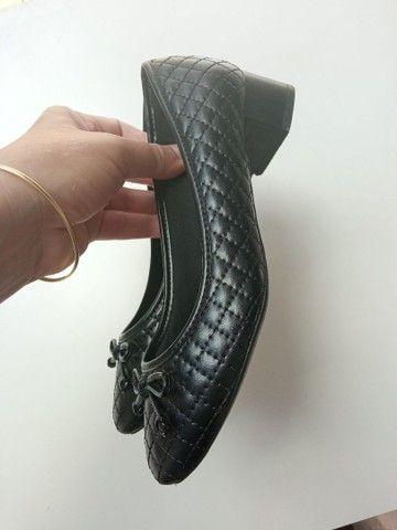Sapato Arezzo num 35 - Foto 3