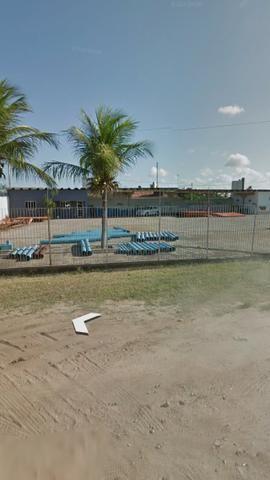 Alugo 02 excelentes áreas comerciais na Pista de Cabedelo/PB próximo da Policia Federal