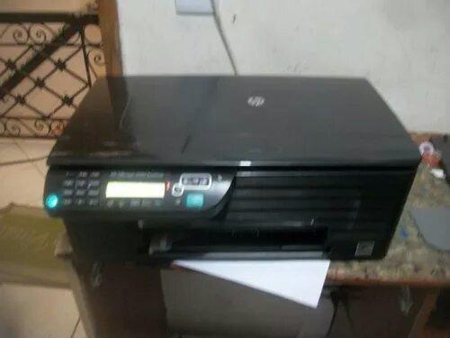 Impressora multifuncional hp officejet 4500 desktop