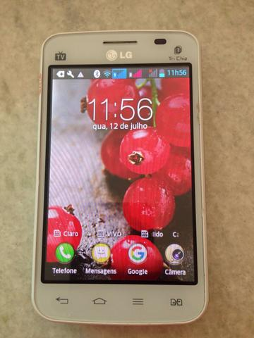 Lg Optimus L4 ll tri chip t