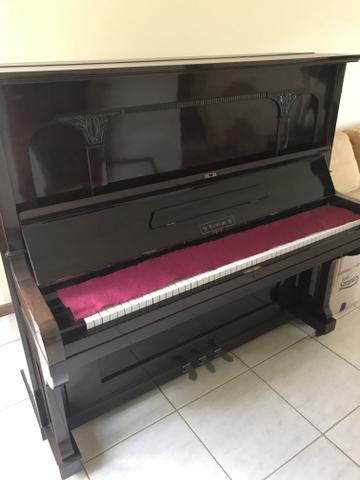 Piano Holwede