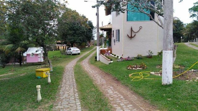 Terreno em condomínio fechado em vila velha - Foto 6