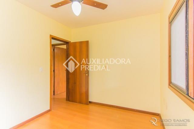 Casa de condomínio para alugar com 3 dormitórios em Ipanema, Porto alegre cod:263775 - Foto 16
