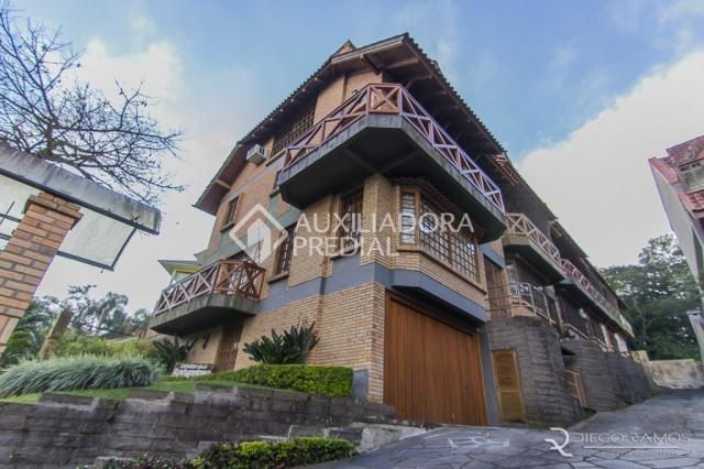 Casa de condomínio para alugar com 3 dormitórios em Ipanema, Porto alegre cod:263775 - Foto 9
