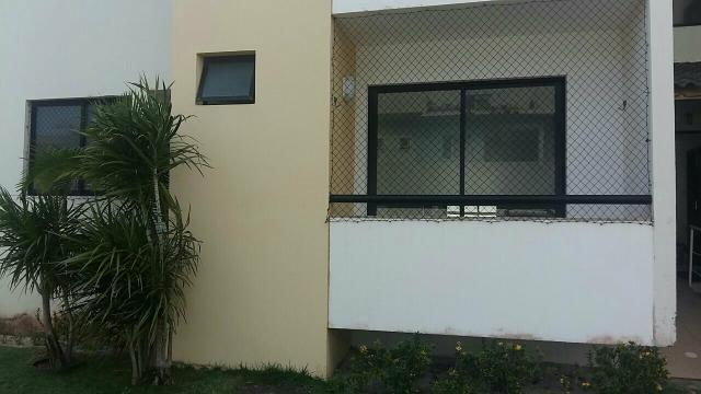 Apartamento1/4 - 02 garagens - Nascente