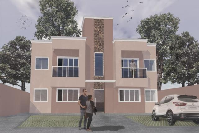 Apartamento, Centro, Navegantes-SC