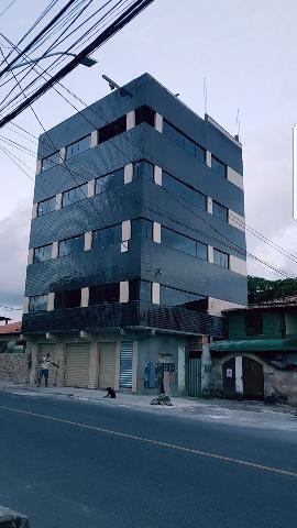 Apartamentos 2/4 e Ponto Comercial ideal p/ Igreja