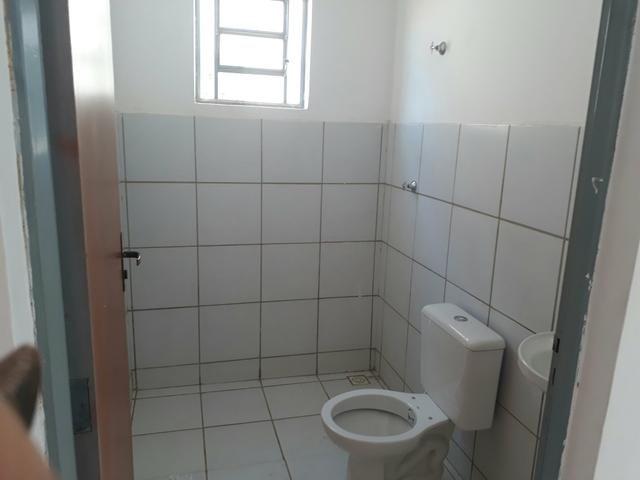Apartamento no Torquato Neto