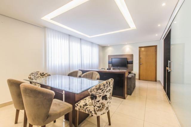 Apartamento 4 quartos no Fernao Dias à venda - cod: 222133