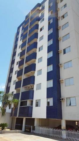 Apartamento na 108 sul - Residencial Monte Carlo