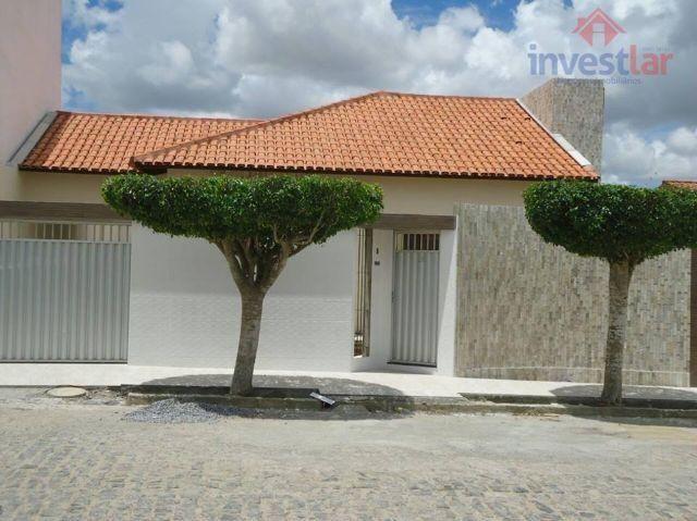 Casa no bairro do Catolé Campina Grande PB