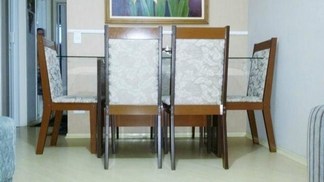 Apartamento à venda com 2 dormitórios cod:AP031517