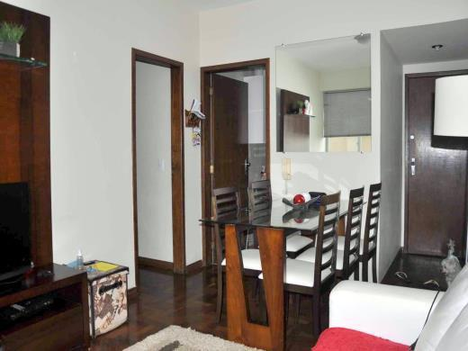 Apartamento 3 quartos no Cidade Nova à venda - cod: 10885