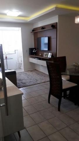 Apartamento no 4º andar com 3/4 e 71,50 m² na Mangabeiras - Ref. C3884