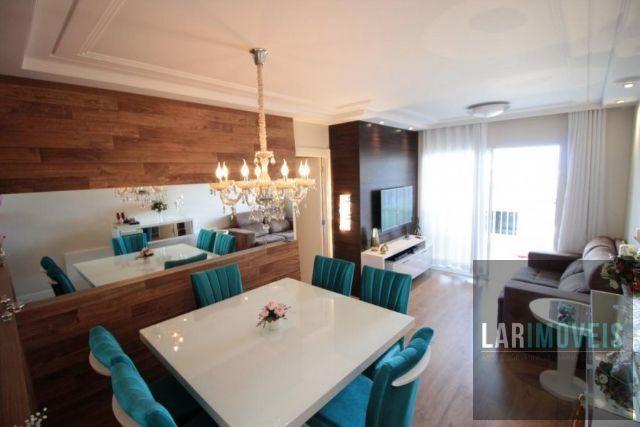 Apartamento 3 quartos/suite, condomínio de alto padrão