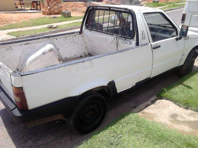 Fiat Fiorino R 3.500