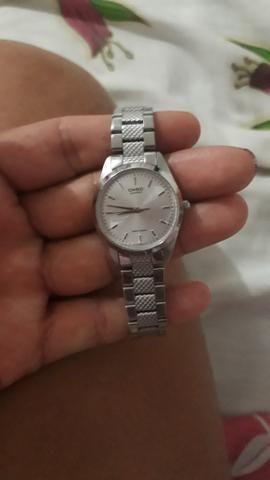 e899a0f1ab1 Quero vender esse relógio da marca casio - Bijouterias