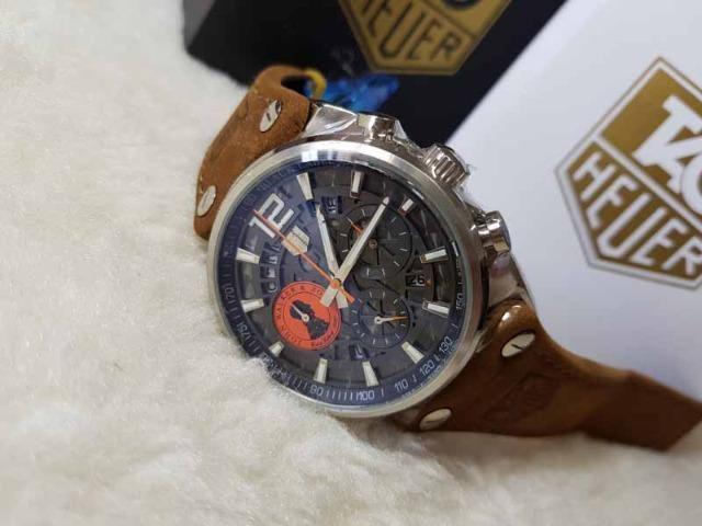 6d6a00be59c Relógio Rolex Gmt Master 2 Pepsi Eta Suiço + Caixa E Documentos ...