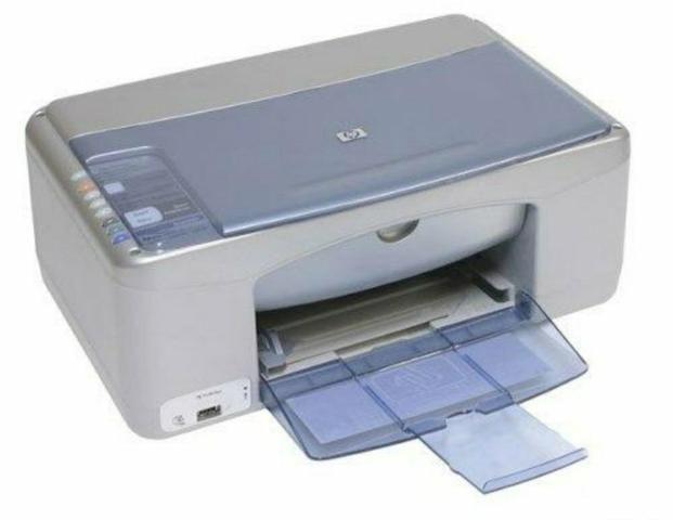 impressora hp 1315