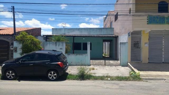 Casa 2/4 no João Paulo II, Feira de Santana