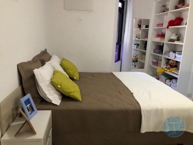 Apartamento à venda com 4 dormitórios em Tirol, Natal cod:10533 - Foto 12