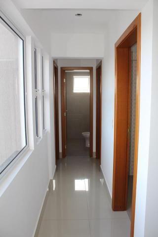 02 quartos apartamento novo - Foto 4