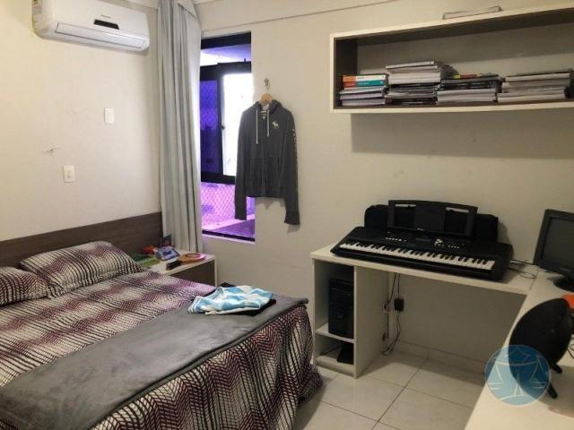 Apartamento à venda com 4 dormitórios em Tirol, Natal cod:10533 - Foto 10