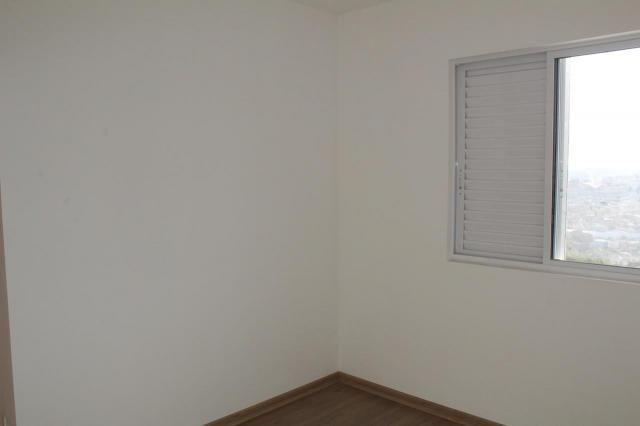 02 quartos apartamento novo - Foto 9