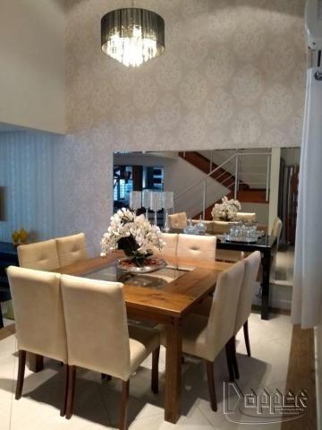 Casa à venda com 4 dormitórios em Jardim mauá, Novo hamburgo cod:17121 - Foto 4