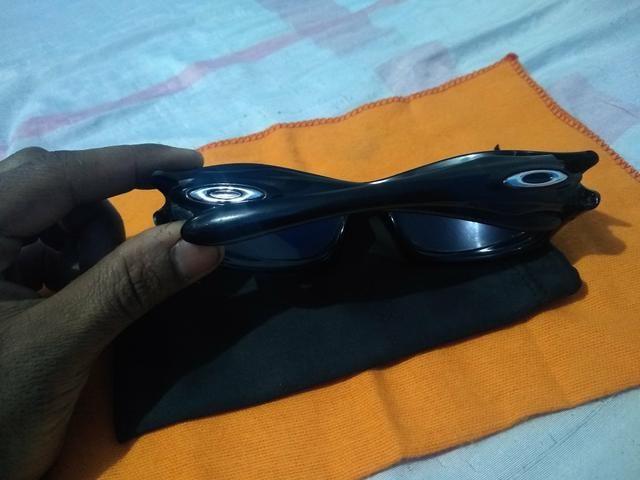 9edbe203d Oakley Monster dog nas Violet iridium - Bijouterias, relógios e ...