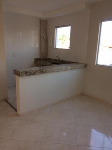 Apartamento à venda com 2 dormitórios em Novo glória, Belo horizonte cod:5328 - Foto 2
