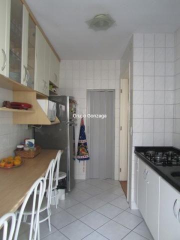 Casa à venda com 3 dormitórios em Hauer, Curitiba cod:565 - Foto 15