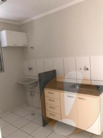 Locação - Apartamento Resd. Amazonas - Foto 7