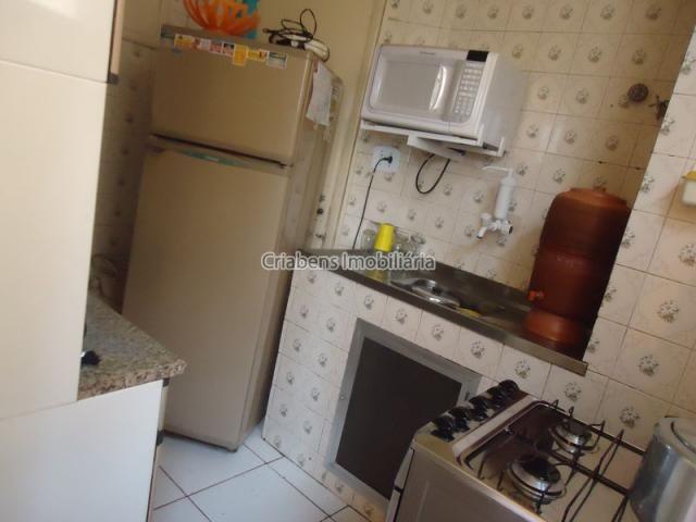 Apartamento à venda com 2 dormitórios em Cascadura, Rio de janeiro cod:PA20347 - Foto 12