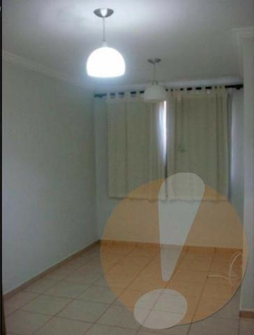 Locação - Apartamento Resd. Amazonas - Foto 4