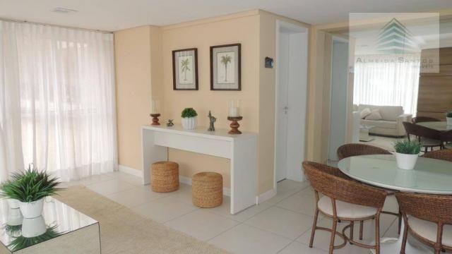 Apartamento à venda, 47 m² por r$ 265.000,00 - pinheirinho - curitiba/pr - Foto 13