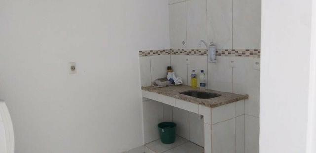 Engenho de Dentro - Rua Ana Leonídia - Apartamento Tipo Casa - 2 Quartos Térreo - Foto 13