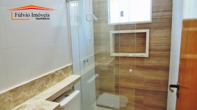 Espetacular! Condomínio privilegiado, moderna em Vicente Pires - Foto 9