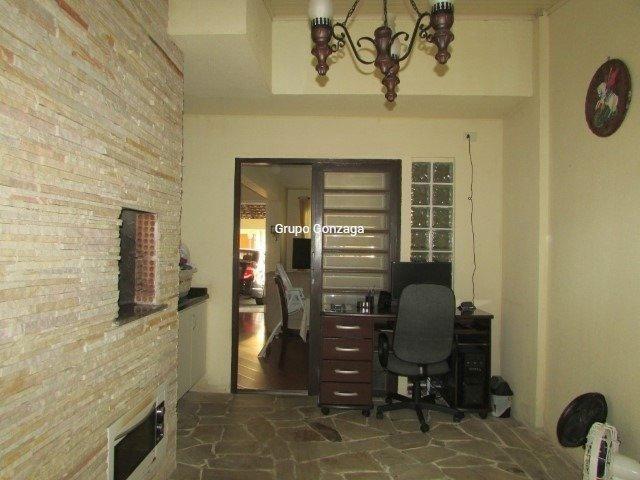 Casa à venda com 3 dormitórios em Hauer, Curitiba cod:565 - Foto 18