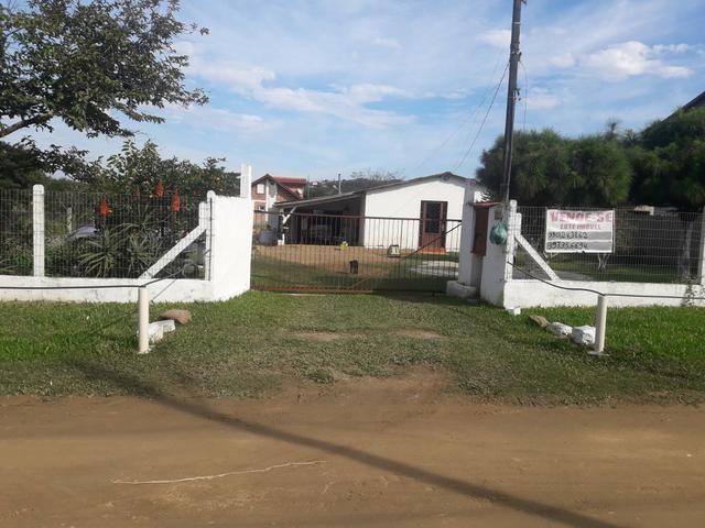 Vendo casa no bairro Lageado zona sul de poa - Foto 4