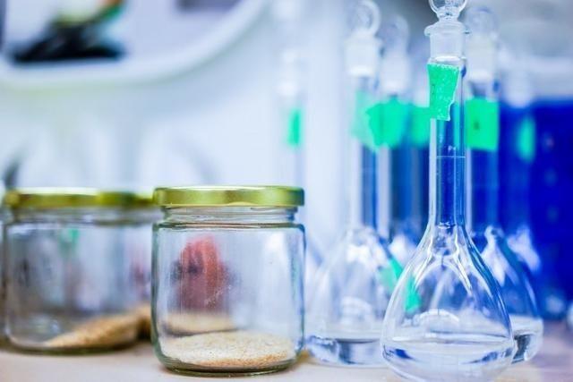 AF7 Negocia-Indústria Química com ótimo faturamento Novo Hamburgo / RS