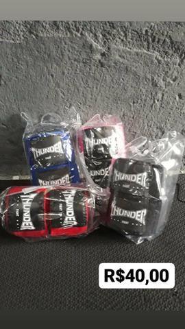 Bandagem Thunder