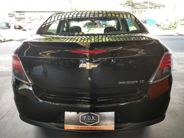 "GM/ Prisma LT 1.4 ""único dono "" 65.000 km"" - Foto 8"