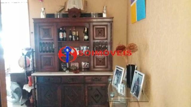 Apartamento à venda com 2 dormitórios em Praça da bandeira, Rio de janeiro cod:POAP20209 - Foto 4