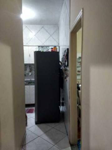Apartamento à venda com 2 dormitórios em Cascadura, Rio de janeiro cod:PPAP20277 - Foto 9